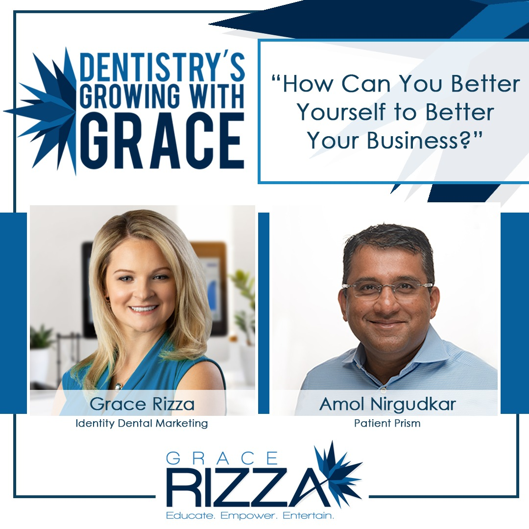 Dentistry's Growing with Grace Amol Nirgudkar