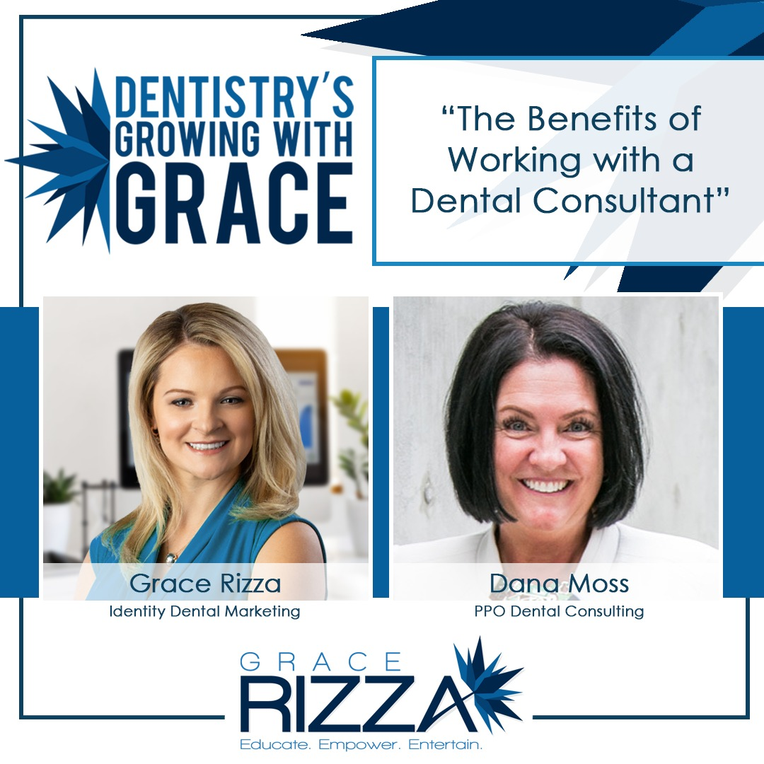 Dentistry's Growing with Grace