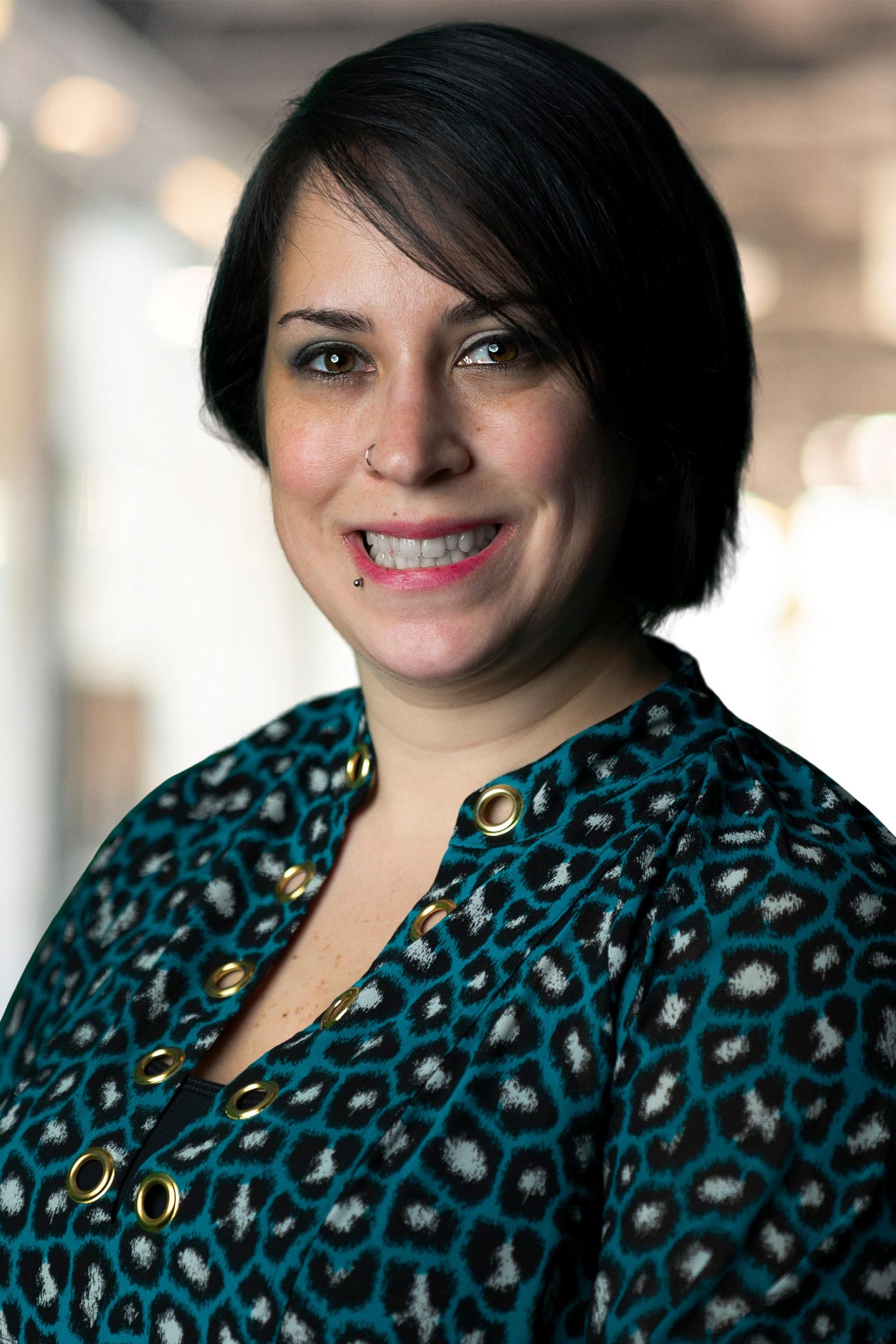 Meg <span>Project Coordinator</span>