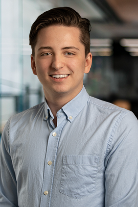 Tyler<span>Dental Marketing Associate</span>