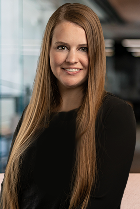 Megan<span>Office Manager</span>