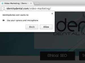 video-marketing-for-dentists