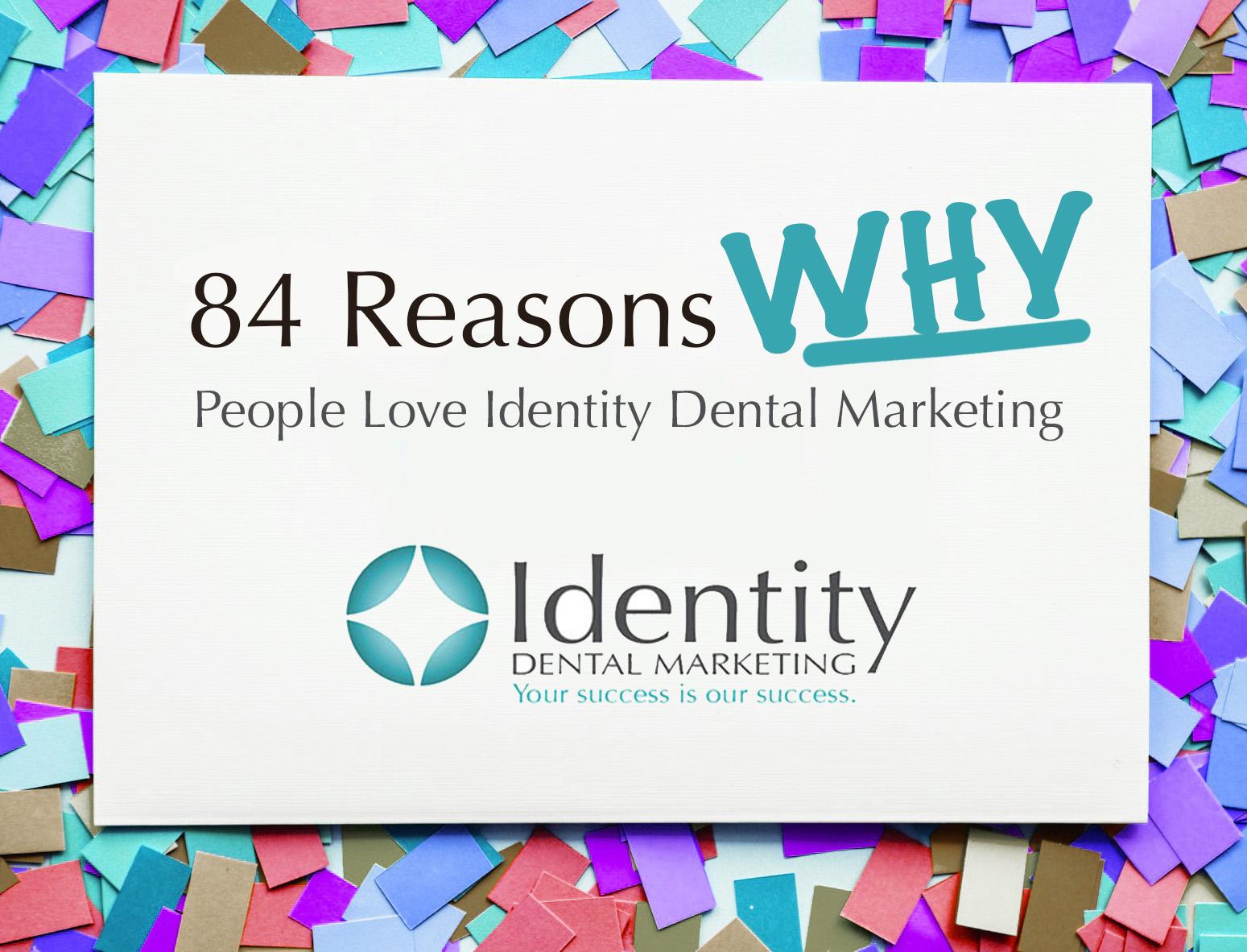 Ethical Dental Marketing Company